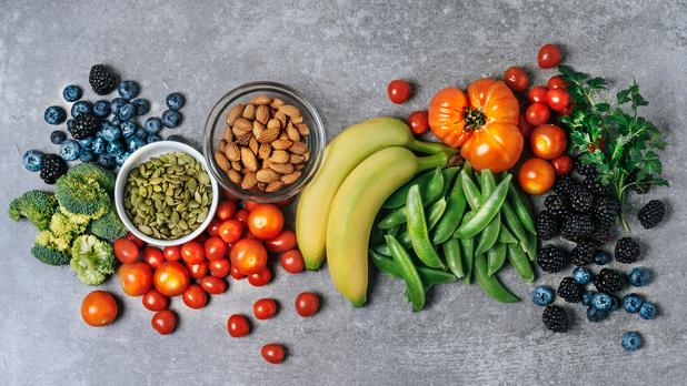 Les fruits et les légumes font reculer l'obésité, en particulier chez les personnes prédisposées