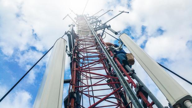 Le conseil néerlandais de la santé ne voit pas de problème dans la 5G