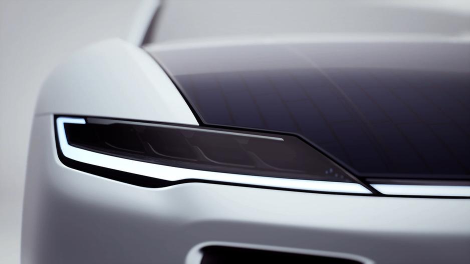 La voiture solaire de Lightyear représente-t-elle le futur de l'automobile?