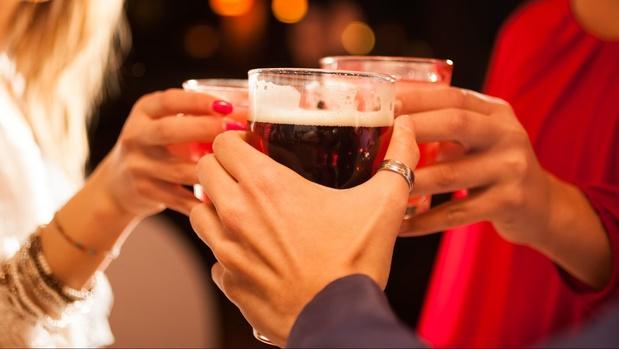 L'alcool dans tous ses états