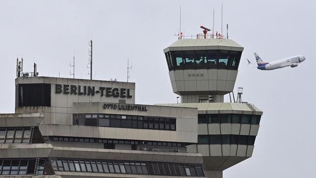 Les Berlinois disent adieu à Tegel, tournant ainsi une page de leur histoire