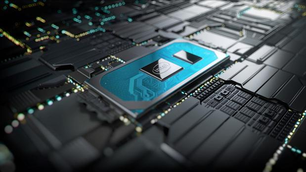 Intel stelt tiende generatie chips voor