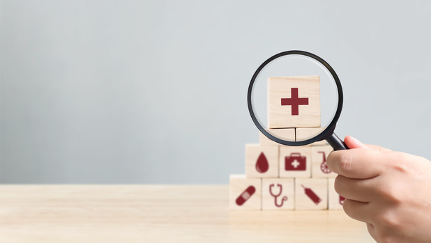 Krachten verenigd voor audit ziekenhuizen