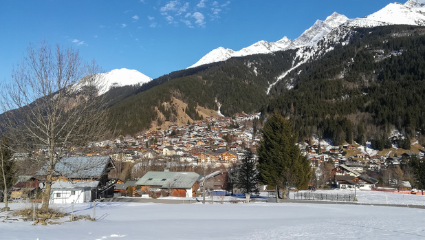 Quand la neige ne tombe plus du ciel, dilemme dans les Alpes