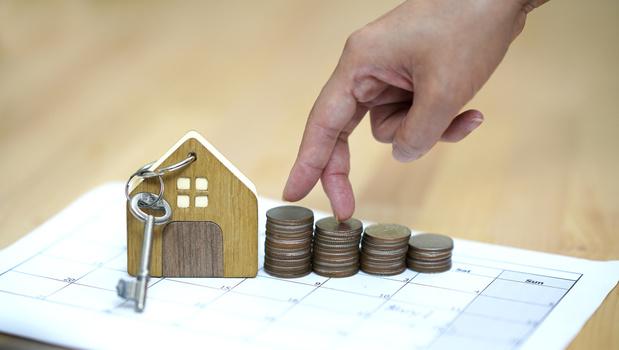 La plus forte hausse du prix des logements dans le monde depuis 2006