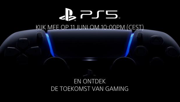 Sony onthult vanavond (dan toch) de eerste PS5-games