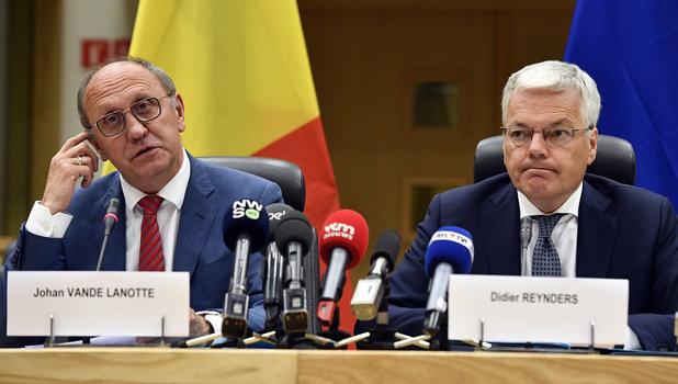 Coalition fédérale: Une réunion plénière pourrait avoir lieu mercredi