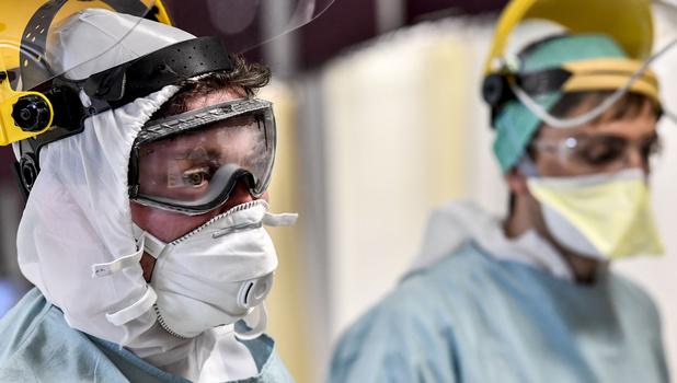 Covid: le point sur la pandémie dans le monde