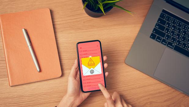 'Elke 7,5 seconden verschijnt er een nieuwe geïnfecteerde Android-app'