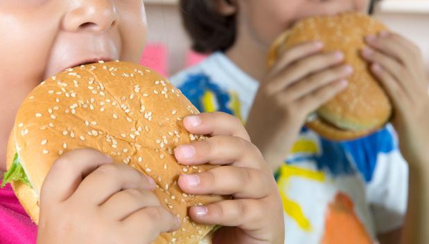 """250 millions d'enfants obèses d'ici 2030"""