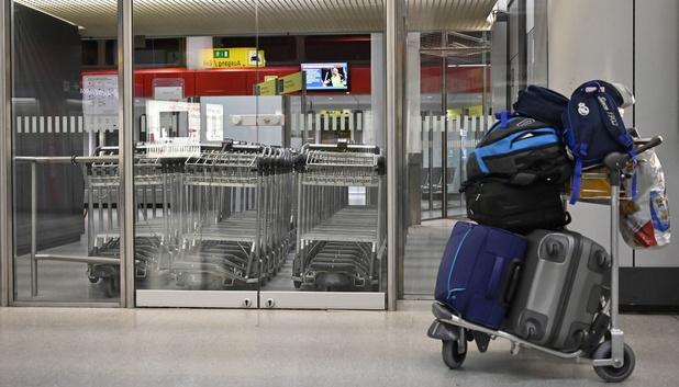 Panne informatique à Brussels Airport: 10.000 bagages laissés à Zaventem
