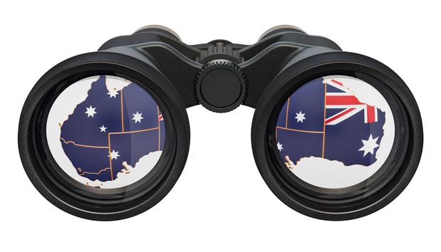 L'Australie, cible d'une vaste cyber-attaque