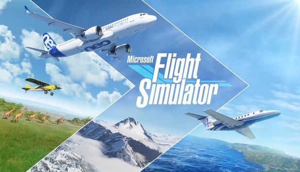 Microsoft Flight Simulator komt uit op 18 augustus