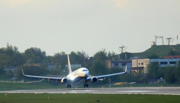 """Avion Ryanair dérouté: Moscou juge """"raisonnable"""" l'approche du Bélarus"""