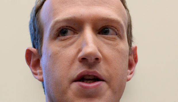 Zuckerberg onder vuur bij Amerikaanse politici
