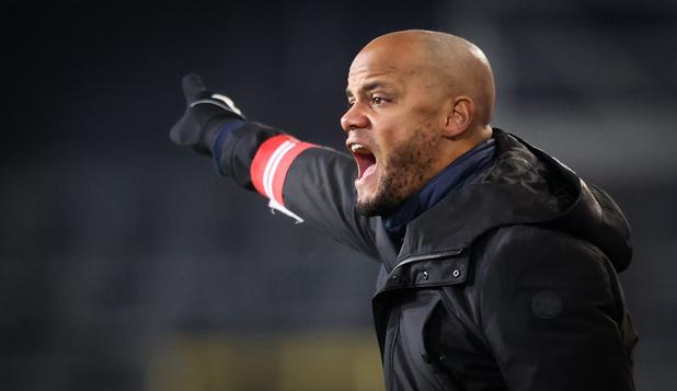 Vincent Kompany, de Guardiola à Klopp, en passant par... Blessin