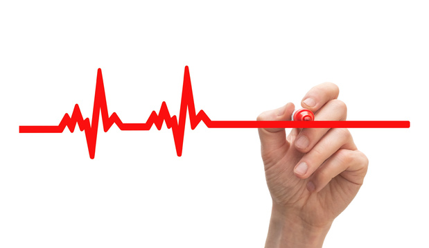 Capteur sur une puce minuscule pour le coeur et les poumons