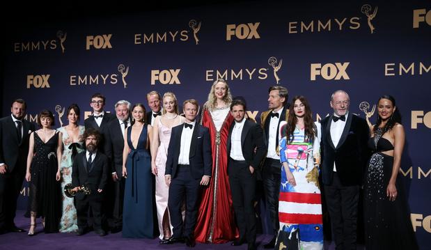 'Game Of Thrones' wordt herwerkt tot Broadway-theaterstuk