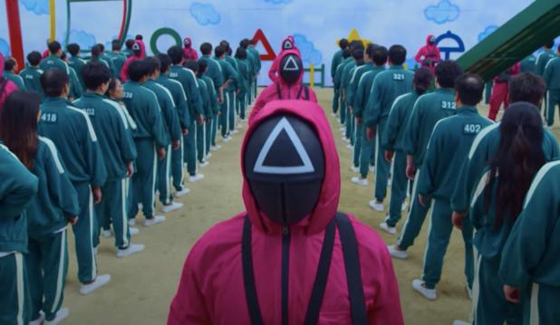 Tweede ronde na 'Squid Game': vijf films over dodelijke spelletjes