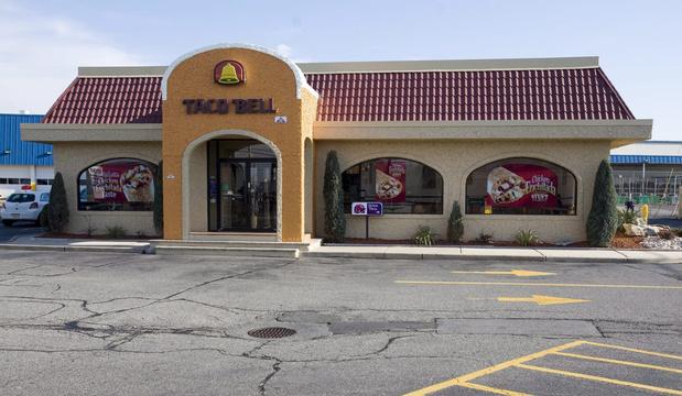 Taco Bell prévoit de mettre des substituts de viande à sa carte