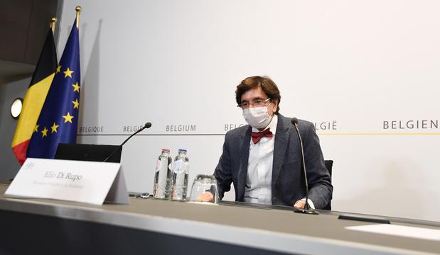 La Belgique francophone est malade de sa cacophonie, pas que du coronavirus (humeur)