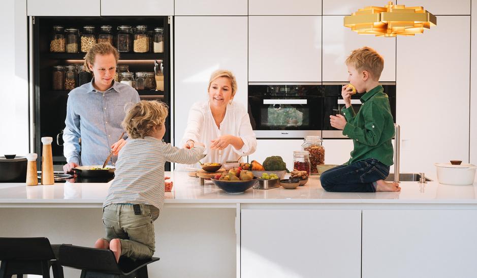 The Sustainable Family: 'Individuele acties maken wél het verschil'