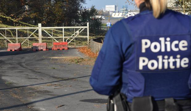 Le déficit de policiers s'accroît, le sp.a veut réunir la commission de suivi attentats
