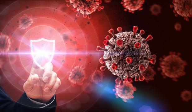 """Immunité collective: laisser le coronavirus circuler librement """"n'est pas une option"""""""