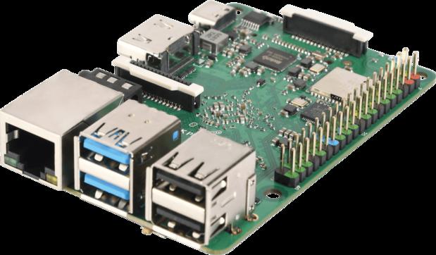 Davantage de RAM pour le Raspberry Pi 4