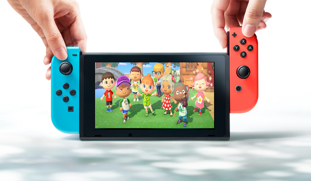 Il est temps de sécuriser votre Nintendo Switch avec 2FA