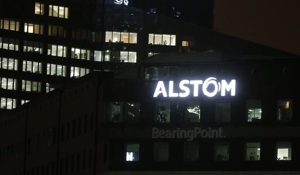 General Electric et Alstom: cinq ans de rebondissements