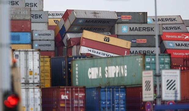 La mondialisation n'a pas dit son dernier mot