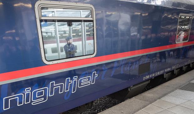 Nightjet : La Belgique renoue avec la tradition des trains de nuit