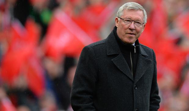 Quiz du jour: Manchester United sous Alex Ferguson