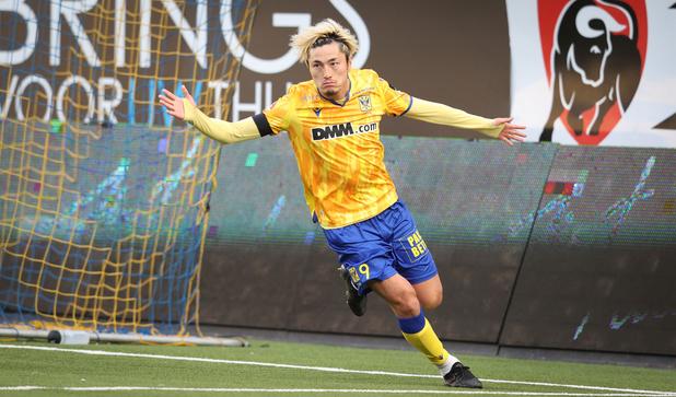 Sint-Truiden krijgt ademruimte na zege tegen KV Mechelen: 2-1