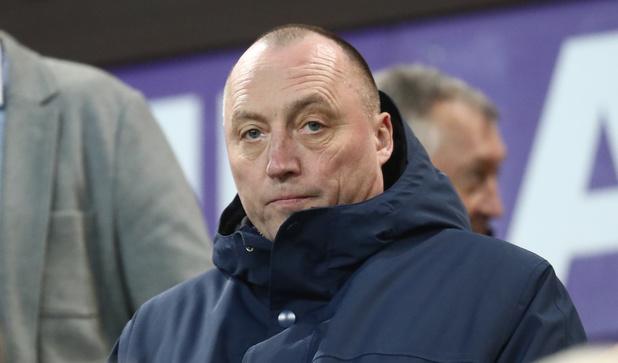 Vandenhaute officiellement président d'Anderlecht, 70 millions vont être injectés