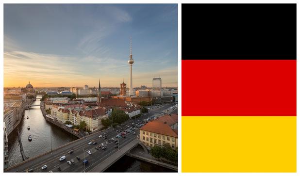 """L'industrie allemande craint """"sa plus longue récession depuis la Réunification"""""""