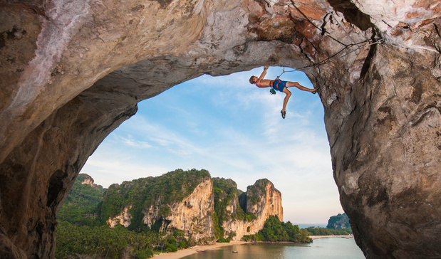Van jungle trekking tot diepzeeduiken: vijf keer op avontuur in Thailand