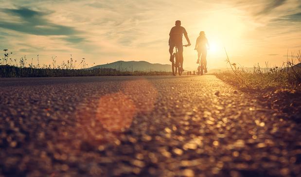 Genieten op twee wielen: recept voor een geslaagde fietsvakantie