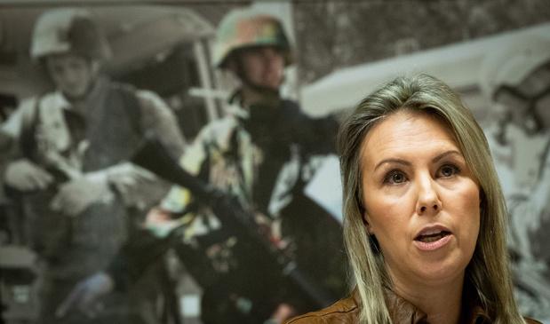België werkt aan asielregeling voor Afghaanse vertalers en 'fixers' van troepen