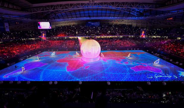 Le Mondial-2022 au Qatar se jouera finalement à 32 équipes et non à 48