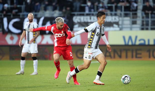 Match to watch - Standard-Charleroi: quelles sont les clés du derby wallon?
