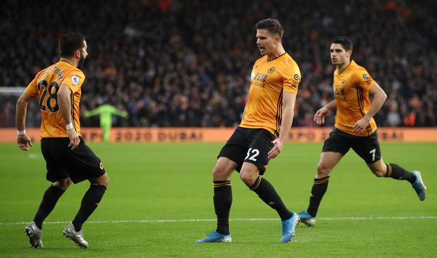 Les équipes que vous n'avez pas assez vues cette saison: Wolverhampton (5/5)
