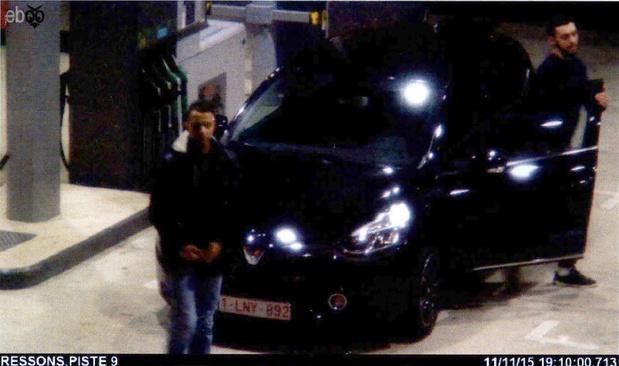 Sans le savoir, une journaliste de la RTBF a interviewé Salah Abdeslam pendant sa fuite