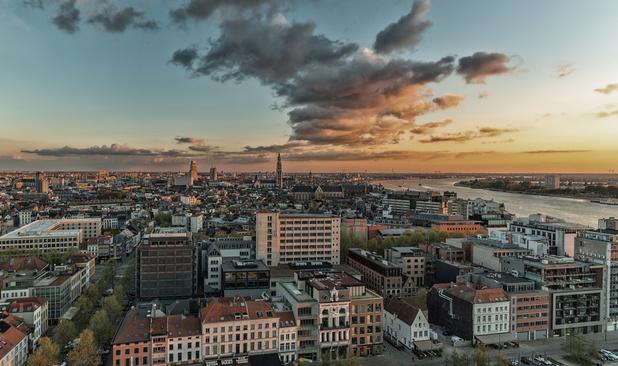 La Ville d'Anvers prend des mesures supplémentaires contre le coronavirus