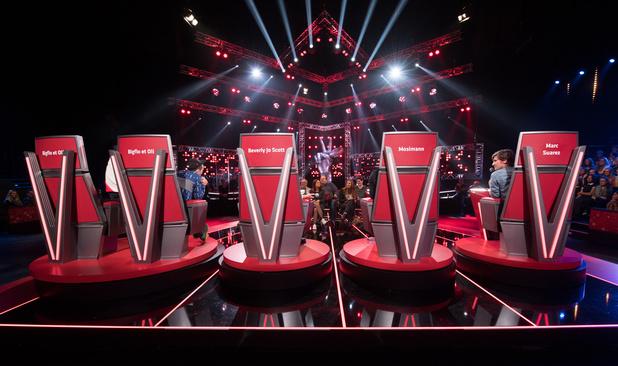 The Voice Kids sur la RTBF à la place d'une 9e saison de The Voice dès janvier 2020