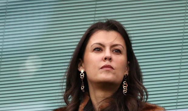 À lire sur Raimundo: qui est Marina Granovskaïa, la dame de fer de Chelsea?
