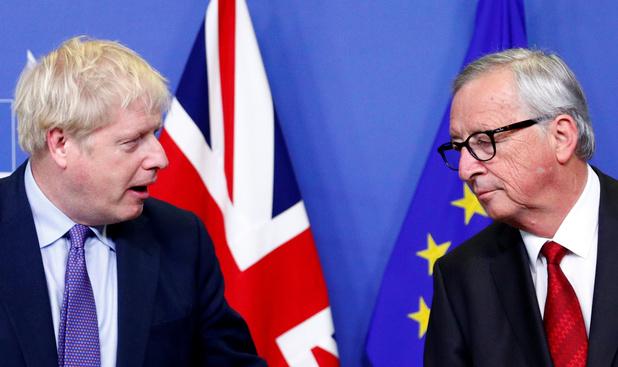 Brexit: après l'accord, quels scénarios possibles?