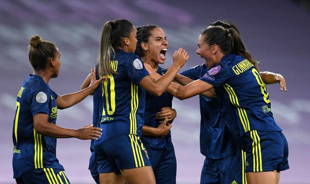 Quiz du jour: les demi-finalistes de la Champions League féminine