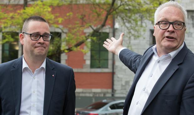 """Le PTB n'ira pas jeudi à Namur: """"les négociations avec le PS sont terminées"""""""